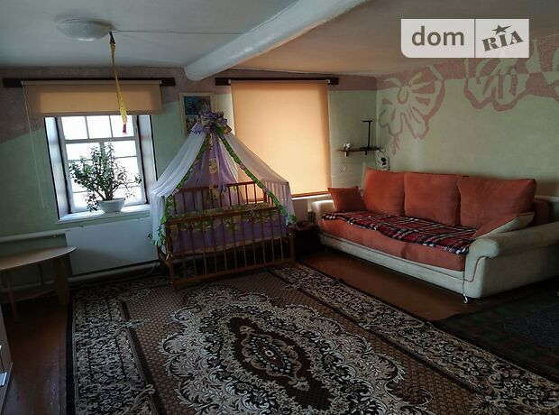 одноэтажный дом, 86 кв. м, кирпич. Продажа в Глеюватке (Днепропетровская обл.) фото 1