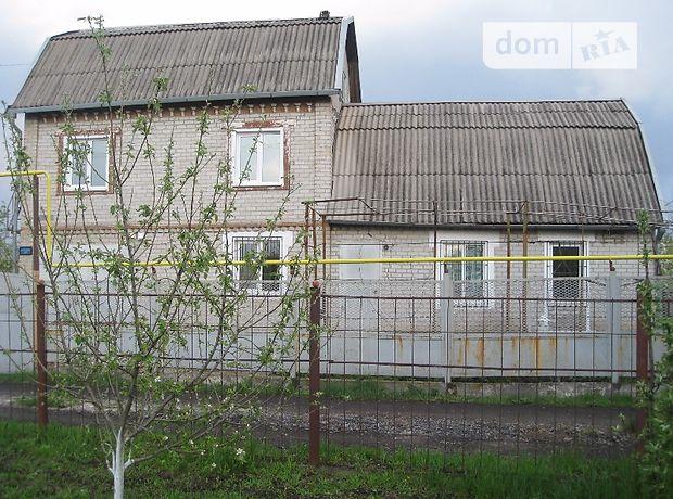 Продажа дома, 112м², Днепропетровская, Кривой Рог, р‑н.Жовтневый, Асеева