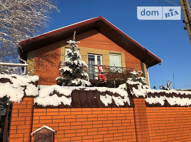 Продажа дома, 200м², Днепропетровская, Кривой Рог, р‑н.Жовтневый, Новостроек улица