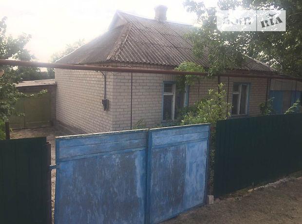 Продажа дома, 60м², Днепропетровская, Кривой Рог, c.Лозоватка