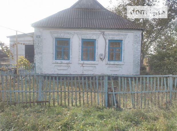 Продажа дома, 59.2м², Днепропетровская, Кривой Рог, c.Радушное, Сипаренко, дом 3