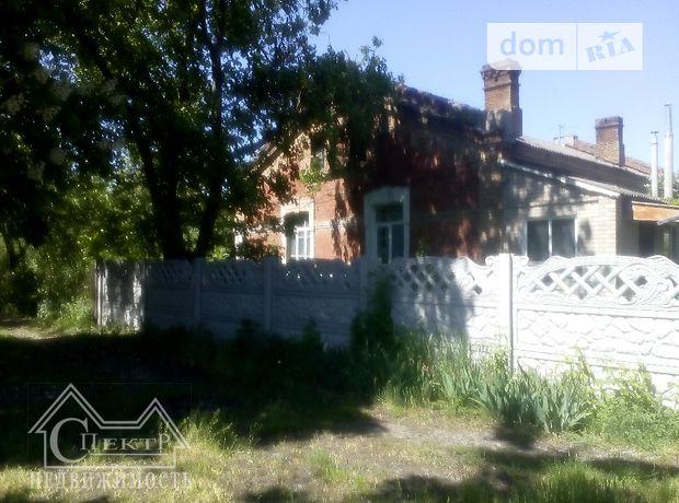 Продажа дома, 48м², Днепропетровская, Кривой Рог, c.Радушное, Железнодорожная