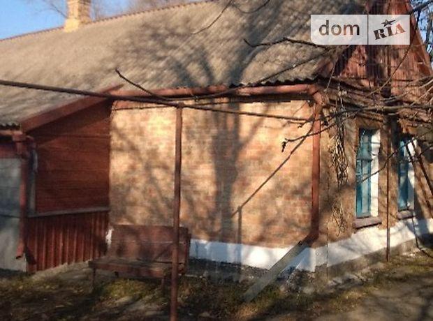 Продажа дома, 55м², Днепропетровская, Кривой Рог, р‑н.Саксаганский, озерная