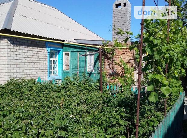Продажа дома, 67м², Днепропетровская, Кривой Рог, р‑н.Терновской, Фастовская улица
