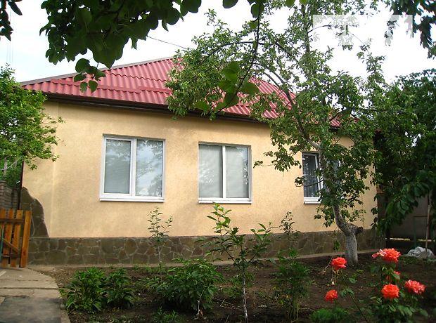 Продажа дома, 100м², Днепропетровская, Кривой Рог, р‑н.Центрально-Городской, Диккенса улица