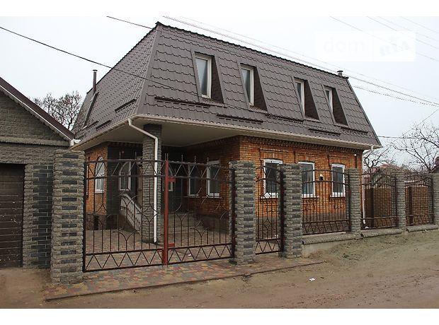 Продажа дома, 262м², Днепропетровская, Кривой Рог, р‑н.Центрально-Городской, Лавроненко улица