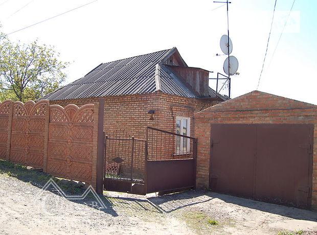 Продажа дома, 96м², Днепропетровская, Кривой Рог, р‑н.Центрально-Городской, Мерецкова улица