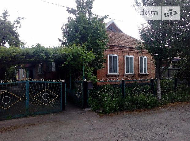 Продажа дома, 46м², Днепропетровская, Кривой Рог, р‑н.Центрально-Городской, Теплая улица