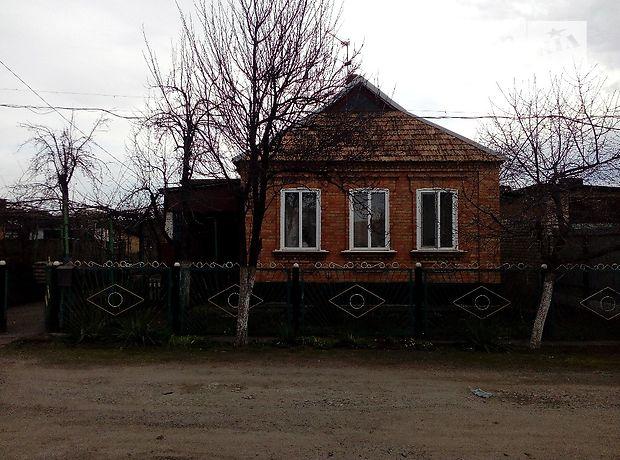 Продажа дома, 46м², Днепропетровская, Кривой Рог, р‑н.Центрально-Городской, Тепла 11