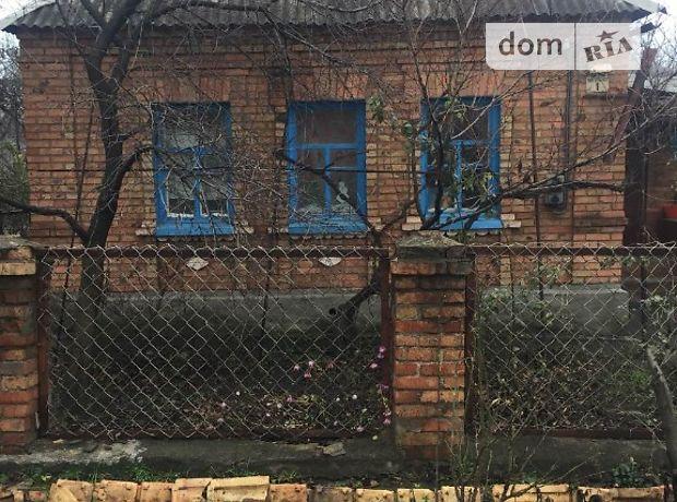 Продажа дома, 64м², Днепропетровская, Кривой Рог, р‑н.Центрально-Городской, Белгородская