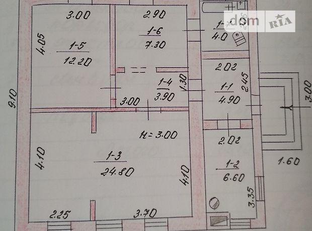 Продажа дома, 68м², Днепропетровская, Кривой Рог, р‑н.Центрально-Городской, Дружня