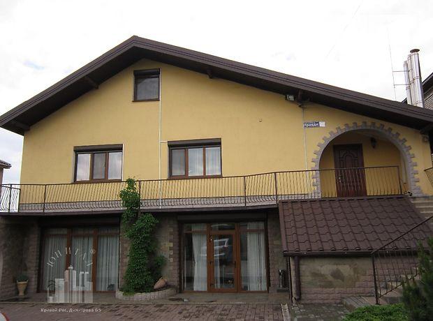 Продажа дома, 243м², Днепропетровская, Кривой Рог, р‑н.Центрально-Городской, Правды улица