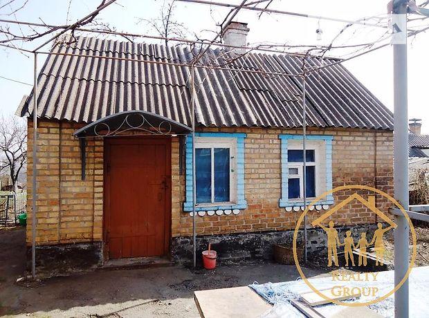 Продажа дома, 43м², Днепропетровская, Кривой Рог, р‑н.Центрально-Городской