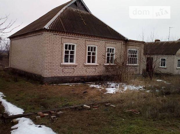 Продаж будинку, 79м², Дніпропетровська, Кривий Ріг, c.Валове, Зеленая