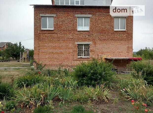двухэтажный дом с камином, 199 кв. м, кирпич. Продажа в Кропивницком район Арнаутово фото 1
