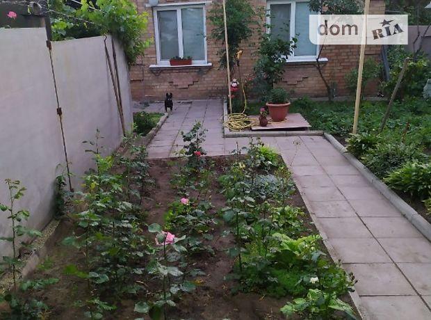одноэтажный дом с садом, 40 кв. м, кирпич. Продажа в Кропивницком район Крепостной фото 1