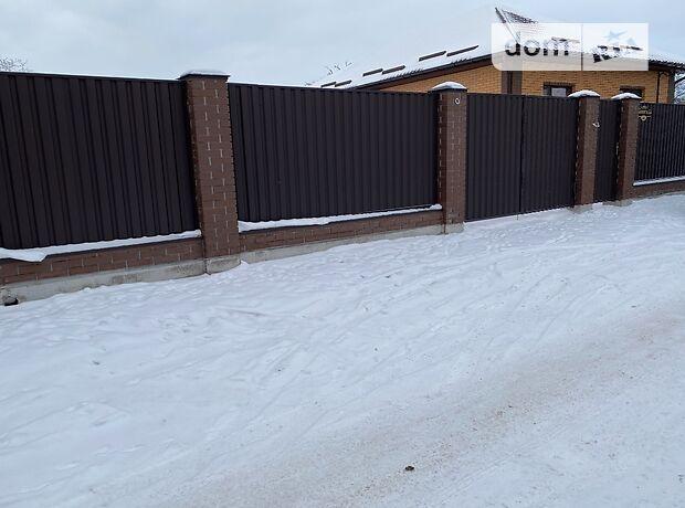 одноэтажный дом, 85 кв. м, газобетон. Продажа в Кропивницком район Новая Балашовка фото 1
