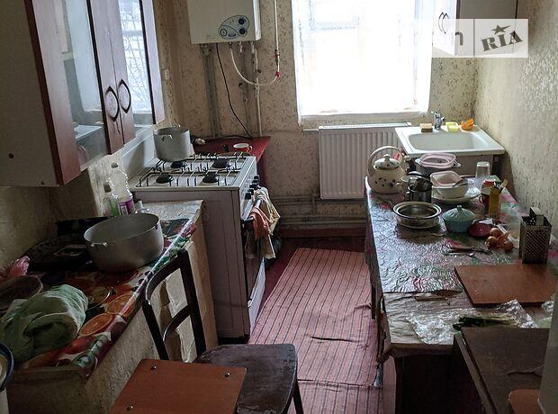 одноэтажный дом с садом, 50 кв. м, кирпич саманный. Продажа в Кропивницком район Новая Балашовка фото 1