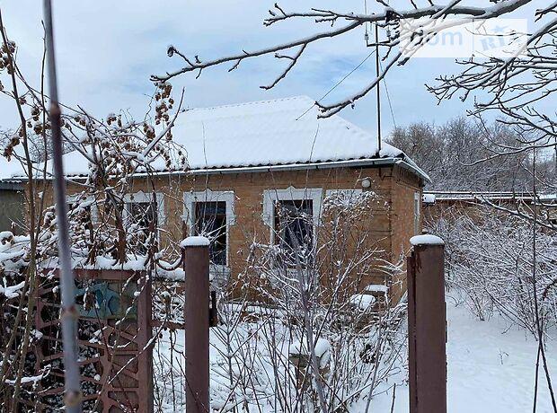 одноэтажный дом с верандой, 84 кв. м, кирпич. Продажа в Кропивницком район Подольский фото 1
