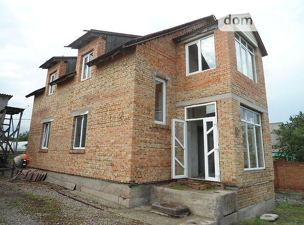 двухэтажный дом с садом, 156 кв. м, кирпич. Продажа в Соколовском (Кировоградская обл.) фото 1