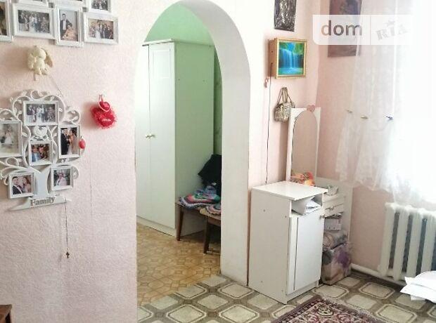 одноэтажный дом с садом, 101.9 кв. м, кирпич. Продажа в Кропивницком район Старая Балашовка фото 1