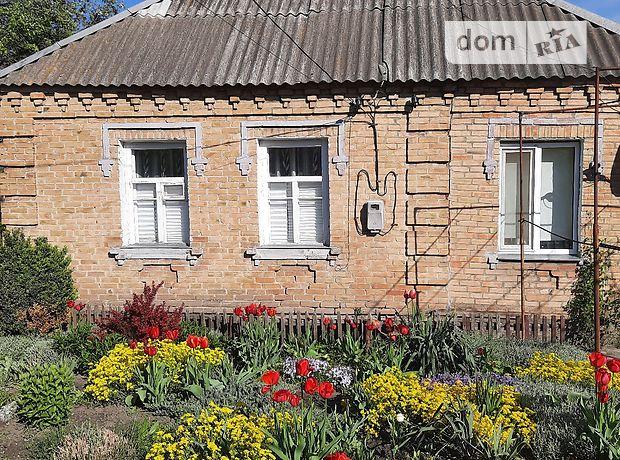одноэтажный дом с садом, 73 кв. м, кирпич. Продажа в Кропивницком район Старая Балашовка фото 1