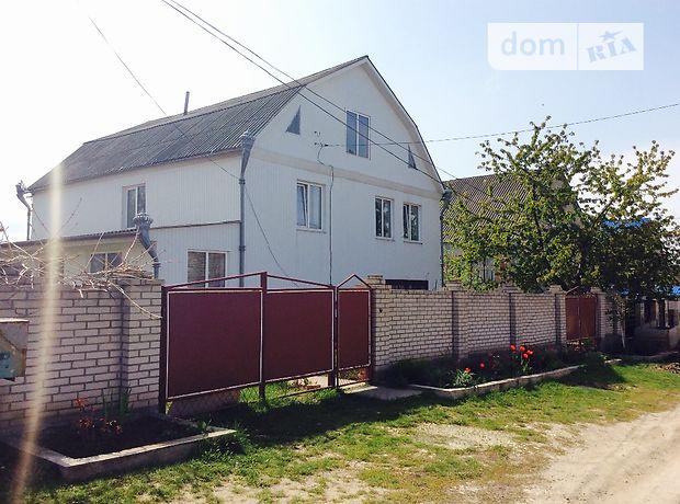 Продажа дома, 194.9м², Винницкая, Крыжополь, р‑н.Крыжополь, Леси Украинки улица