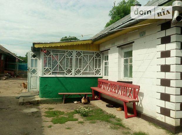 Продажа дома, 5м², Винницкая, Крыжополь, р‑н.Крыжополь