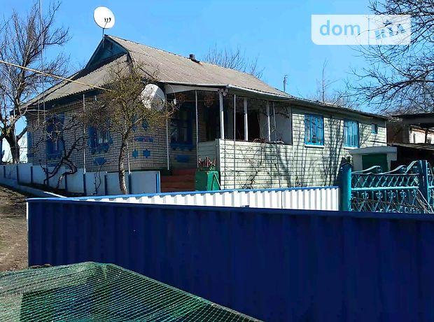 Продаж будинку, 65м², Вінницька, Крижопіль, c.Левків
