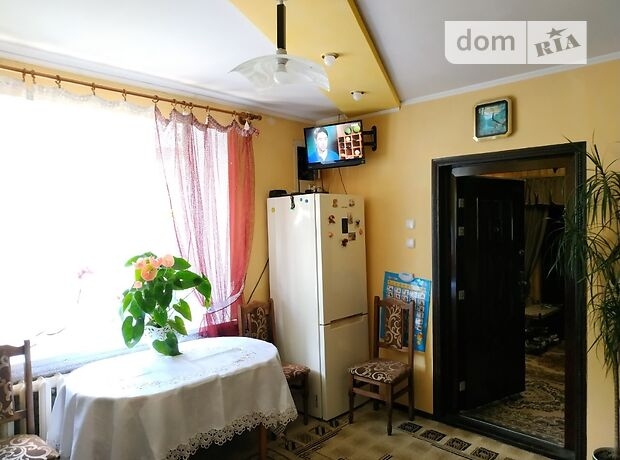 одноэтажный дом с камином, 140 кв. м, кирпич. Продажа в Городковке (Винницкая обл.) фото 1