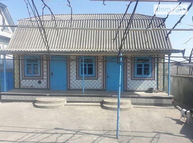 одноэтажный дом, 100 кв. м, блочно-кирпичный. Продажа в Городковке (Винницкая обл.) фото 1