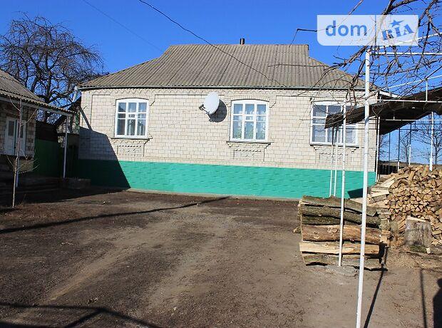 одноповерховий будинок з садом, 94 кв. м, цегла. Продаж в Крижополе, район Крижопіль фото 1