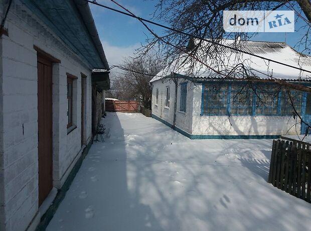 одноэтажный дом с садом, 120 кв. м, кирпич. Продажа в Крыжополе район Крыжополь фото 1