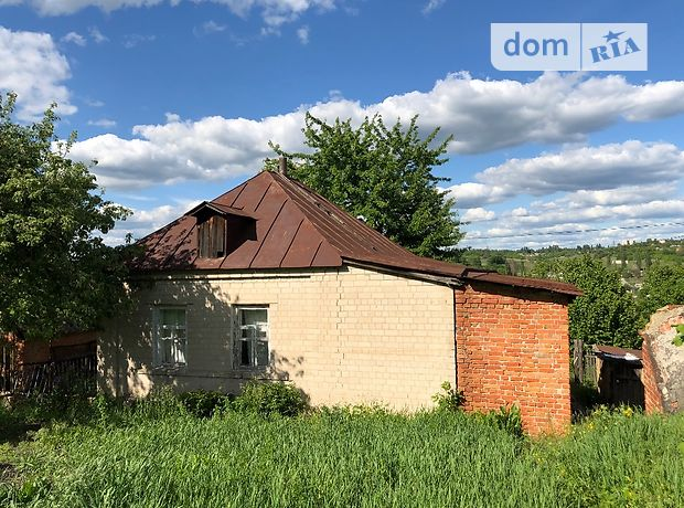 одноэтажный дом с подвалом, 48 кв. м, кирпич. Продажа в Купянске район Купянск фото 1
