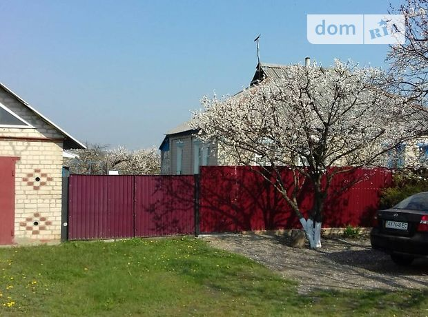 одноэтажный дом с садом, 71 кв. м, кирпич. Продажа в Купянске район Купянск фото 1