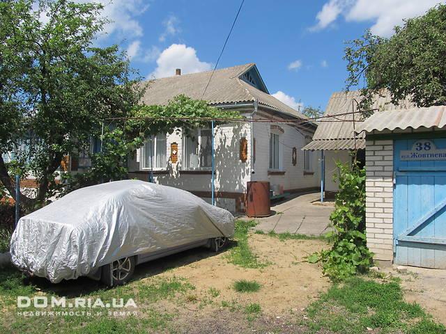 Продаж будинку, 108м², Вінницька, Ладижин, р‑н.Ладыжин
