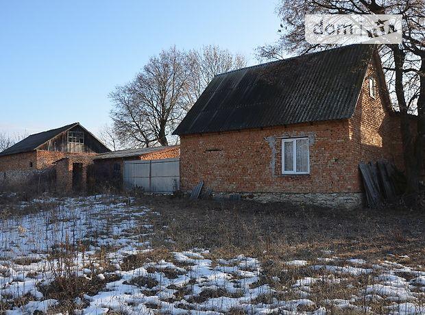 Продажа дома, 128м², Тернопольская, Лановцы, c.Акимовцы