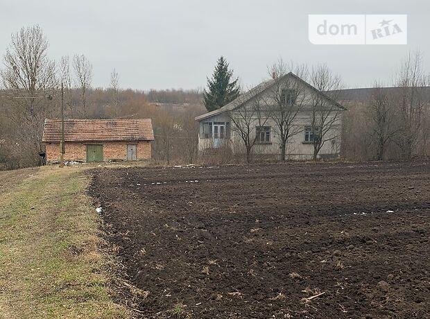 одноэтажный дом с садом, 159 кв. м, кирпич. Продажа в Бережанке (Тернопольская обл.) фото 1