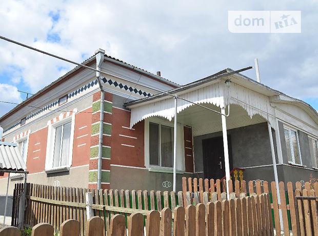 одноэтажный дом с садом, 113 кв. м, кирпич. Продажа в Иванковцах (Тернопольская обл.) фото 1