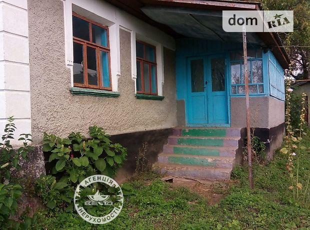 Продажа дома, 58м², Тернопольская, Лановцы, c.Лопушное