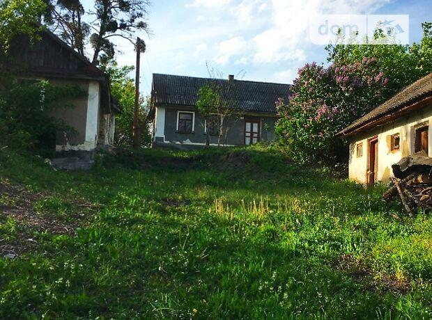 одноэтажный дом с садом, 38 кв. м, кирпич. Продажа в Лановцах фото 1