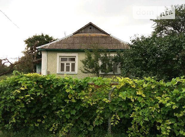 Продажа дома, 84м², Тернопольская, Лановцы