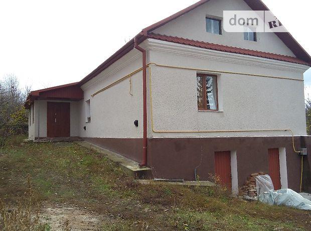 Продажа дома, 120м², Тернопольская, Лановцы, c.Буглов