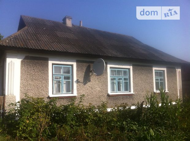 Продажа дома, 80м², Тернопольская, Лановцы, р‑н.Лановцы