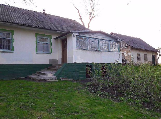 Продажа дома, 63м², Тернопольская, Лановцы, c.Ванжулов