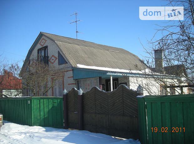Продажа дома, 96м², Сумская, Лебедин, р‑н.Лебедин, Р-н Боднивки