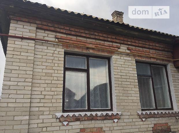 Продажа дома, 90м², Сумская, Лебедин, р‑н.Лебедин, Будыльская , дом 43