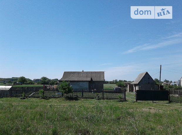 Продажа дома, 54м², Хмельницкая, Летичев, c.Бохни, Молодіжна вулиця, дом 11
