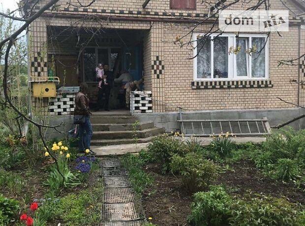 одноповерховий будинок з садом, 110 кв. м, цегла. Продаж в Головчинцях (Хмельницька обл.) фото 1