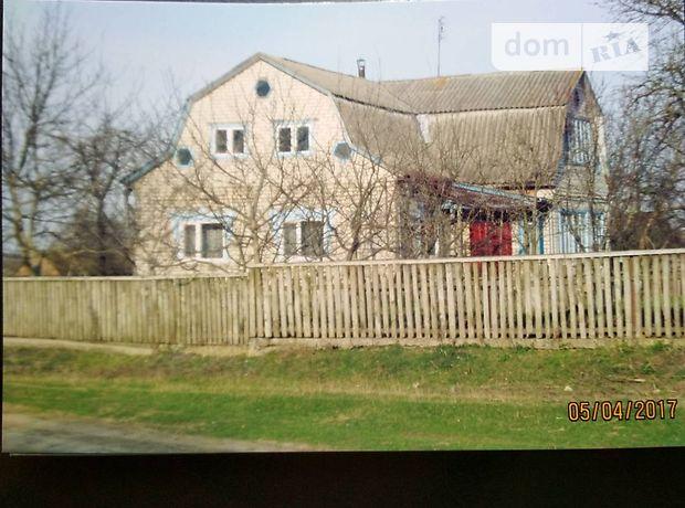 Продажа дома, 83.6м², Хмельницкая, Летичев, c.Головчинцы, Подлесная улица